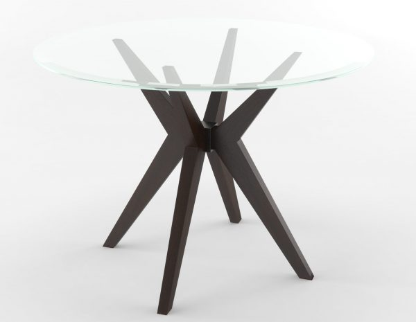 Jugo Dining Table 3d Model RenderNode