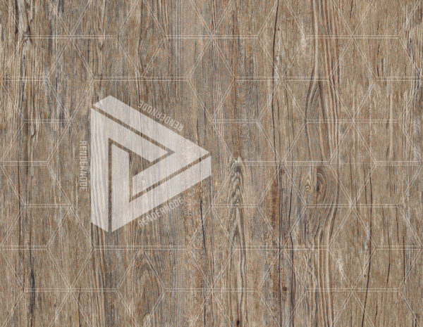 Reclaimed Walnut Texture Sample