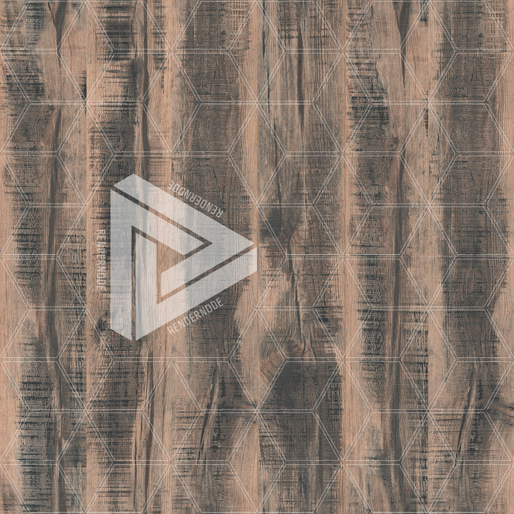 Rendernode Rough Sewn Milled Pine Texture