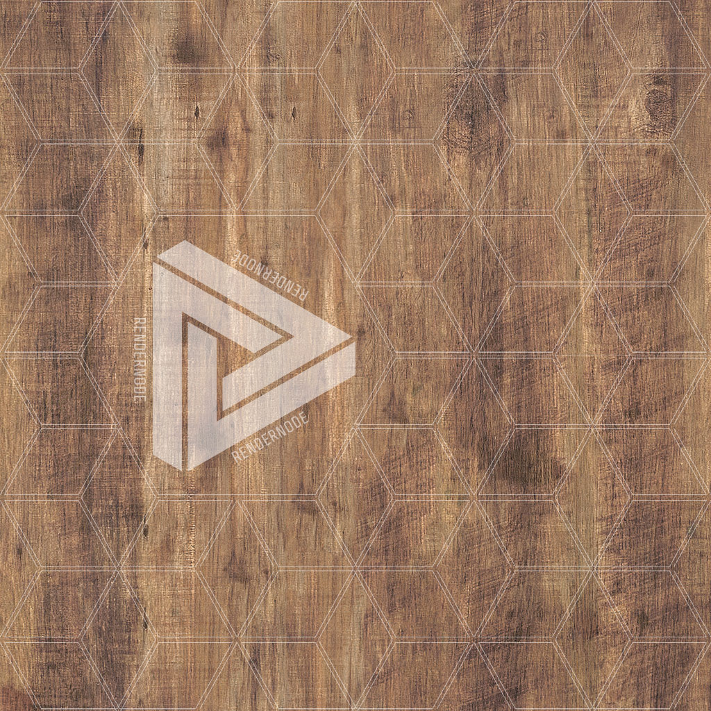 Teak Texture Sample Rendernode