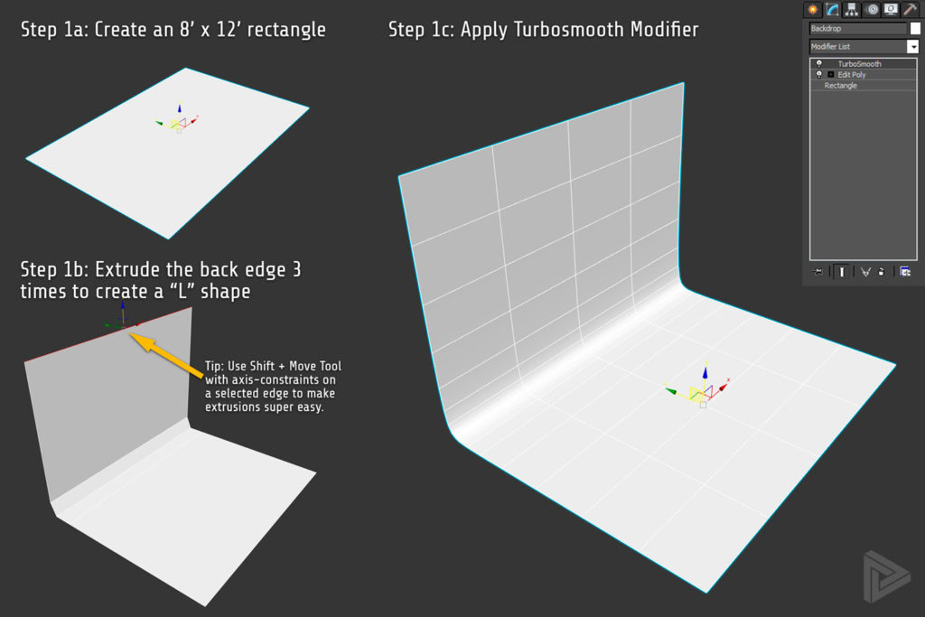 studio-lighting-setup-step-one-create-backdrop-rendernode